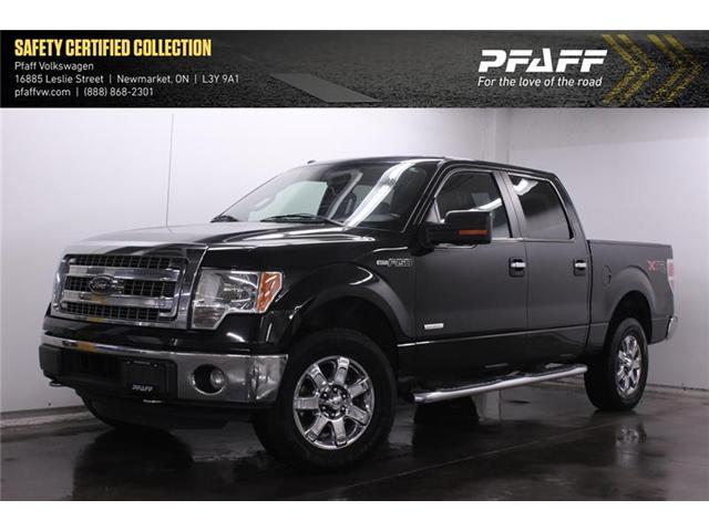 2014 Ford F-150 XLT (Stk: 19186A) in Newmarket - Image 1 of 16