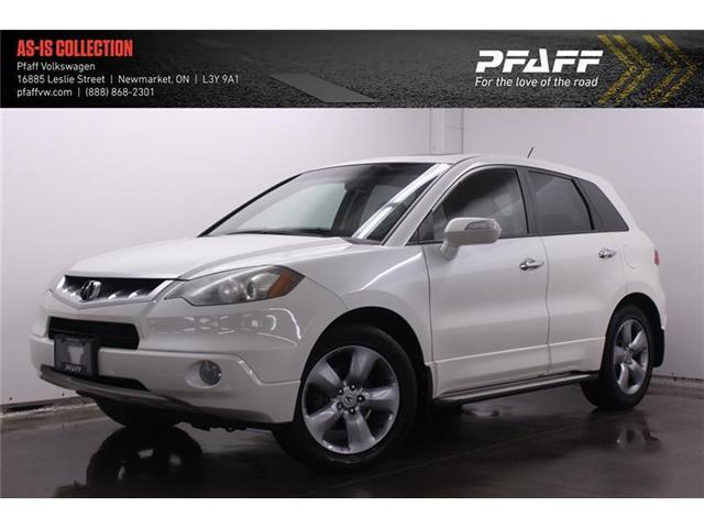 Acura RDX Base At For Sale In Ontario - Acura rdx rims for sale