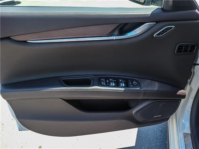 2017 Maserati Ghibli S Q4 (Stk: 1794MA SERVICE) in Vaughan - Image 8 of 25
