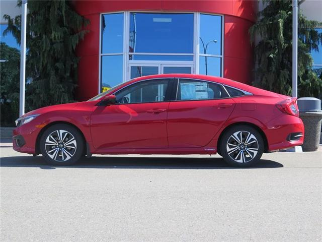 2018 Honda Civic EX-T (Stk: N13874) in Kamloops - Image 2 of 21
