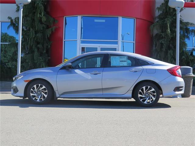 2018 Honda Civic EX (Stk: N13655) in Kamloops - Image 2 of 22