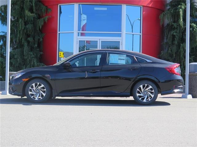 2018 Honda Civic EX (Stk: N13886) in Kamloops - Image 2 of 22