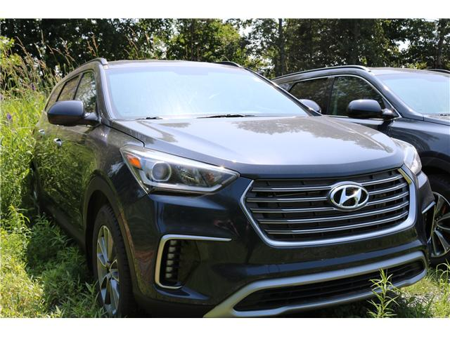 2018 Hyundai Santa Fe XL Base (Stk: 86109) in Saint John - Image 1 of 3