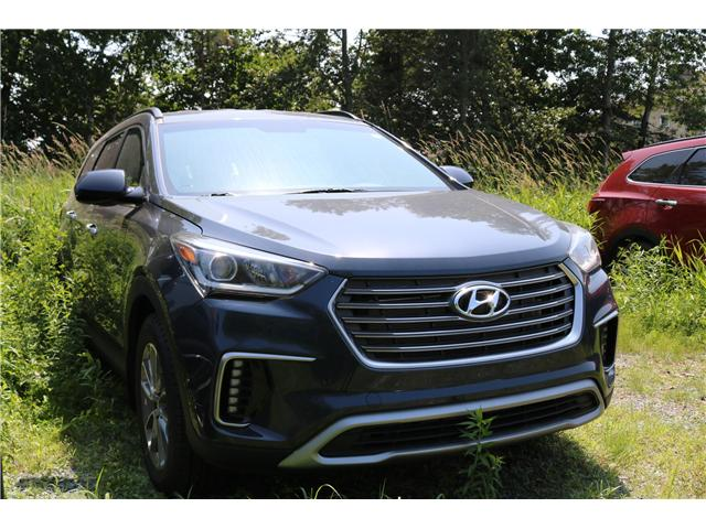 2018 Hyundai Santa Fe XL Base (Stk: 86110) in Saint John - Image 1 of 3