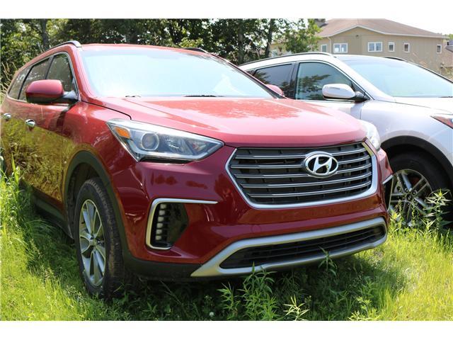 2018 Hyundai Santa Fe XL Base (Stk: 86126) in Saint John - Image 1 of 3