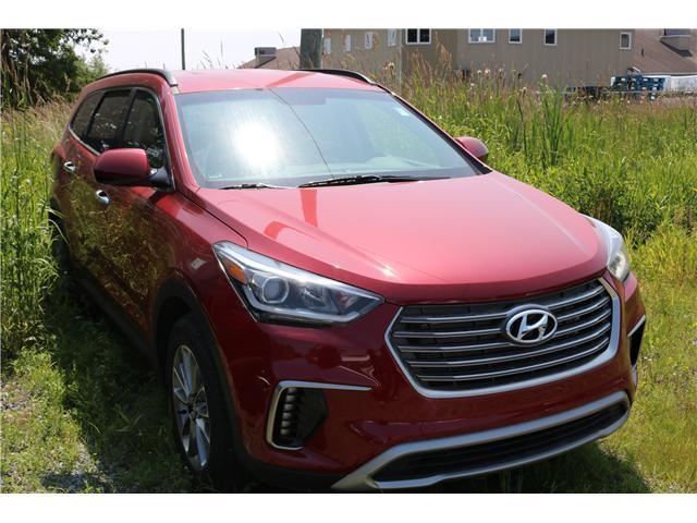 2018 Hyundai Santa Fe XL Base (Stk: 86128) in Saint John - Image 1 of 3