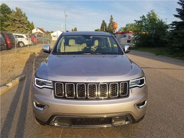 2017 Jeep Grand Cherokee Limited (Stk: U18-36) in Nipawin - Image 2 of 27