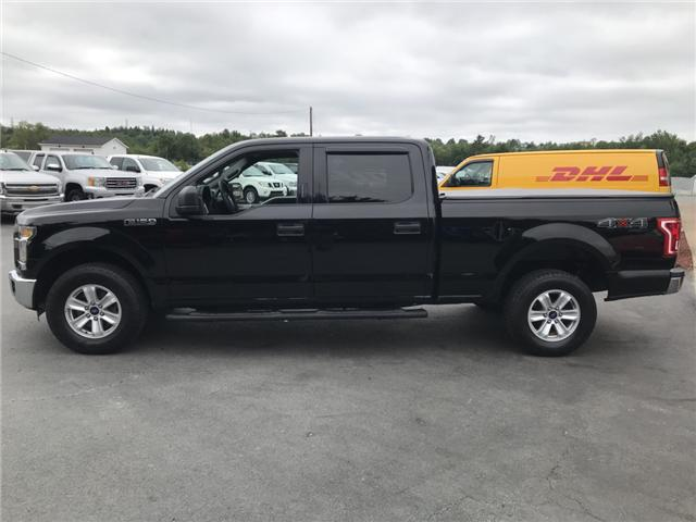 2016 Ford F-150 XLT (Stk: 10006) in Lower Sackville - Image 2 of 12