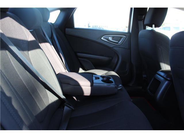 2015 Chrysler 200 LX (Stk: 154305) in Medicine Hat - Image 11 of 23