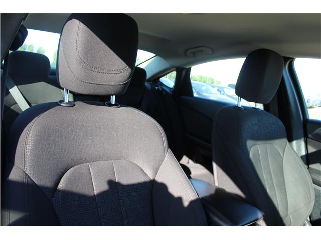 2015 Chrysler 200 LX (Stk: 154305) in Medicine Hat - Image 13 of 23