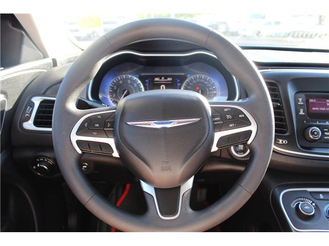 2015 Chrysler 200 LX (Stk: 154305) in Medicine Hat - Image 21 of 23