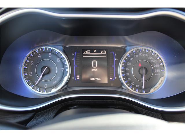 2015 Chrysler 200 LX (Stk: 154305) in Medicine Hat - Image 22 of 23