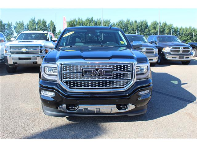 2017 GMC Sierra 1500 Denali (Stk: 166172) in Medicine Hat - Image 2 of 27