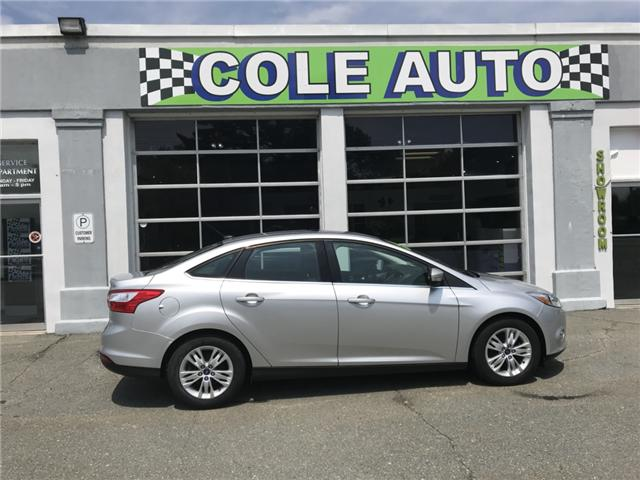 2012 Ford Focus SEL (Stk: A997A) in Liverpool - Image 1 of 20