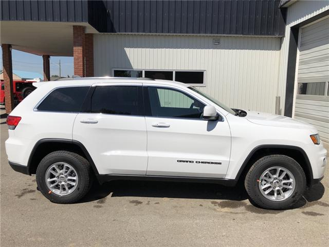 2018 Jeep Grand Cherokee Laredo (Stk: 13319) in Fort Macleod - Image 6 of 18