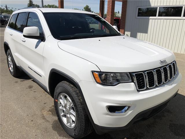 2018 jeep grand cherokee laredo for sale in fort macleod. Black Bedroom Furniture Sets. Home Design Ideas