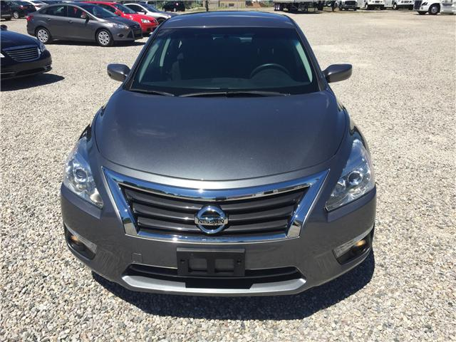 2014 Nissan Altima 2.5 S (Stk: 883) in Belmont - Image 2 of 7