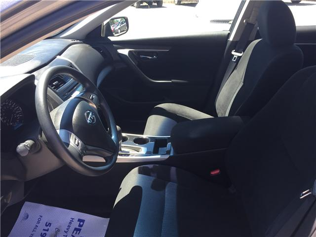 2014 Nissan Altima 2.5 S (Stk: 883) in Belmont - Image 4 of 7