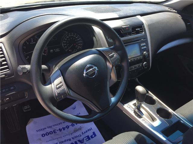 2014 Nissan Altima 2.5 S (Stk: 883) in Belmont - Image 5 of 7
