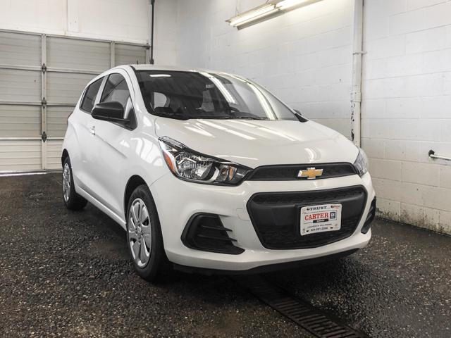 2018 Chevrolet Spark LS CVT (Stk: 48-55690) in Burnaby - Image 2 of 7