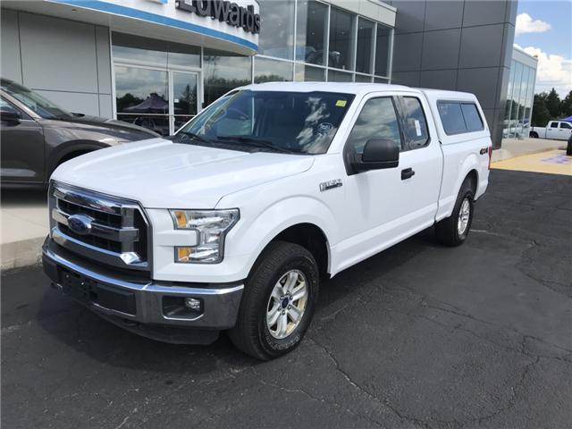 2015 Ford F-150 XLT (Stk: 21231) in Pembroke - Image 2 of 10