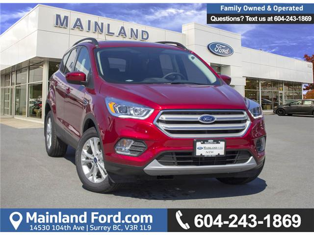 2018 Ford Escape SEL (Stk: 8ES2751) in Surrey - Image 1 of 26