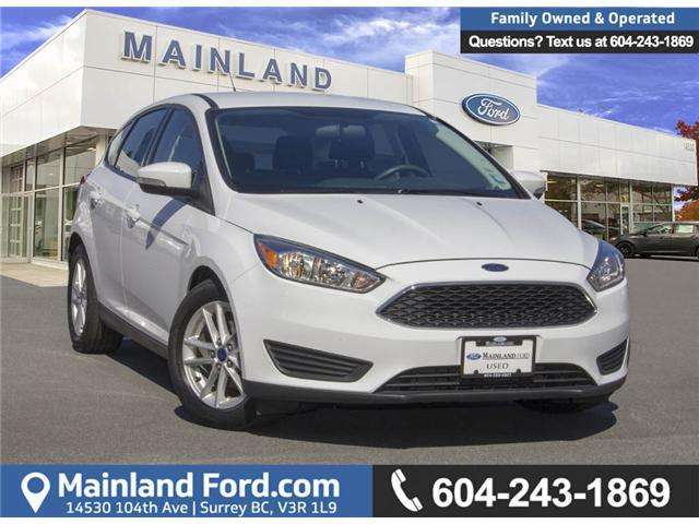 2015 Ford Focus SE (Stk: 8ES7947A) in Surrey - Image 1 of 25