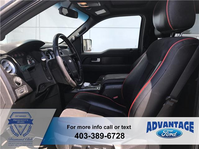 2014 Ford F-150 FX4 (Stk: 5228A) in Calgary - Image 2 of 18