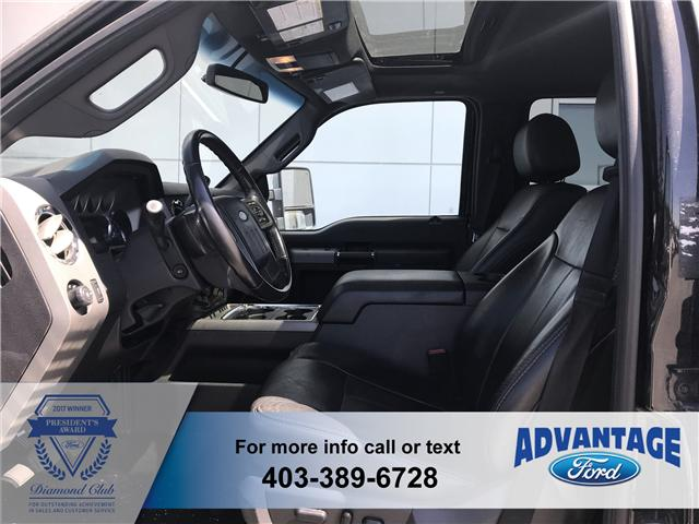 2012 Ford F-350 Lariat (Stk: TR22535) in Calgary - Image 2 of 17