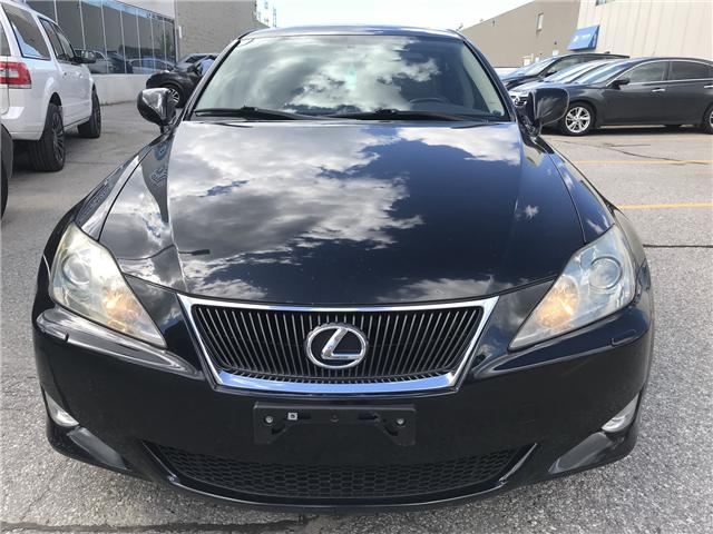 2007 Lexus IS 250 Base (Stk: ) in Concord - Image 2 of 17