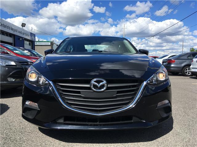 2014 Mazda Mazda3 GS-SKY (Stk: 14-52256) in Georgetown - Image 2 of 19