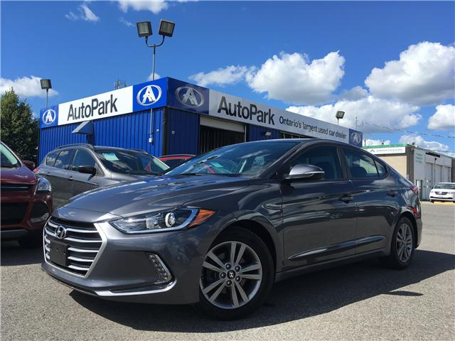 2017 Hyundai Elantra GL (Stk: 17-89715) in Georgetown - Image 1 of 26