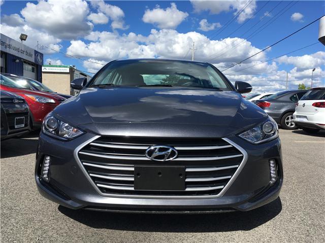 2017 Hyundai Elantra GL (Stk: 17-89715) in Georgetown - Image 2 of 26