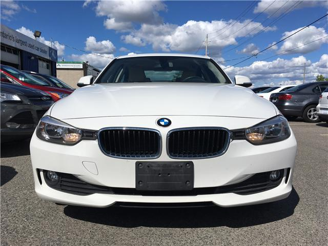 2014 BMW 320i  (Stk: 14-31740) in Georgetown - Image 2 of 25