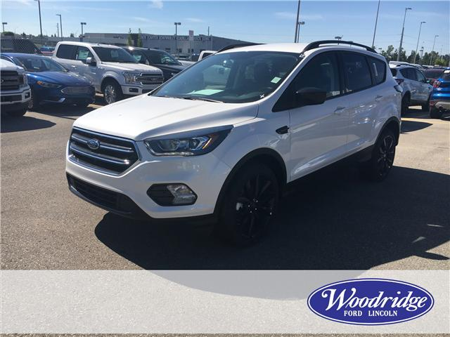 2018 Ford Escape SE (Stk: J-1919) in Calgary - Image 1 of 5