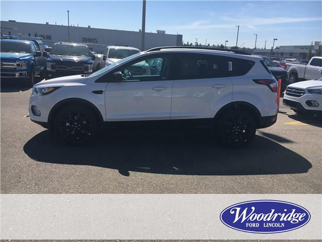 2018 Ford Escape SE (Stk: J-1919) in Calgary - Image 2 of 5