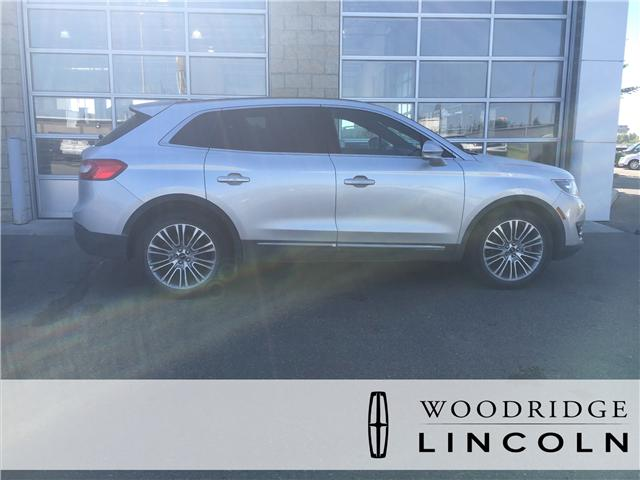 2016 Lincoln MKX Reserve (Stk: JK-337A) in Calgary - Image 2 of 20