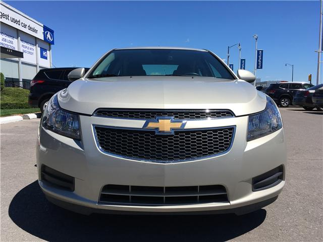 2014 Chevrolet Cruze  (Stk: 14-65755) in Brampton - Image 2 of 22