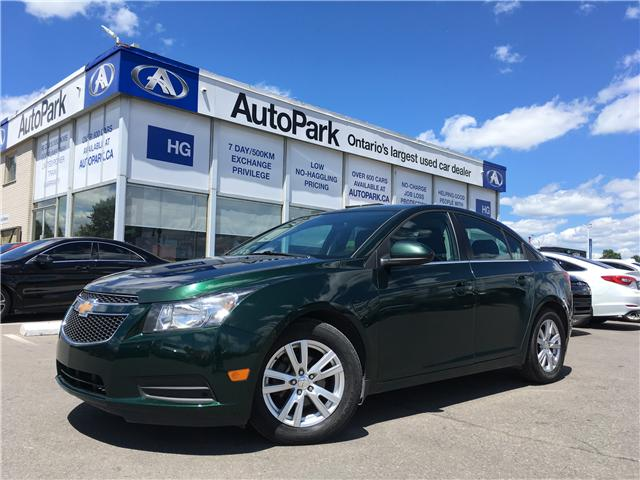 2014 Chevrolet Cruze  (Stk: 14-63963) in Brampton - Image 1 of 22