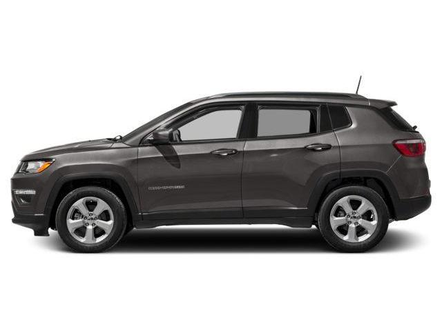 2018 Jeep Compass Altitude (Stk: J1085) in Burlington - Image 2 of 9