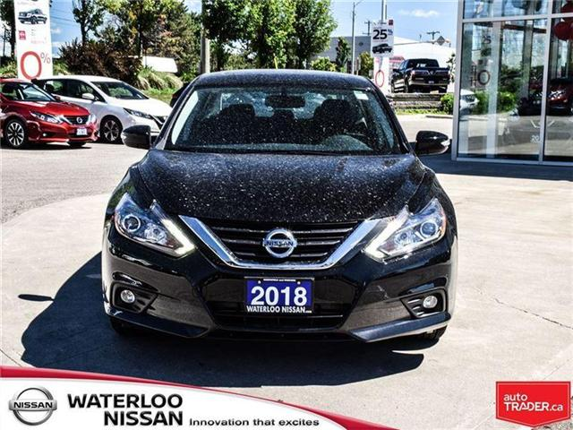 2018 Nissan Altima  (Stk: 18344) in Waterloo - Image 2 of 21