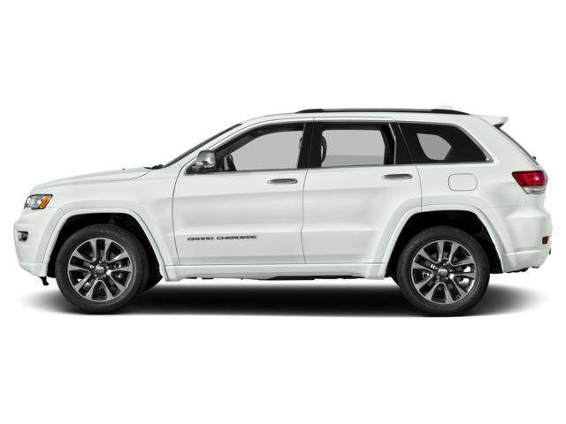 2018 Jeep Grand Cherokee Overland (Stk: J460143) in Surrey - Image 2 of 9