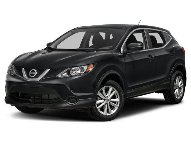 2018 Nissan Qashqai SV (Stk: 18121) in Bracebridge - Image 1 of 9