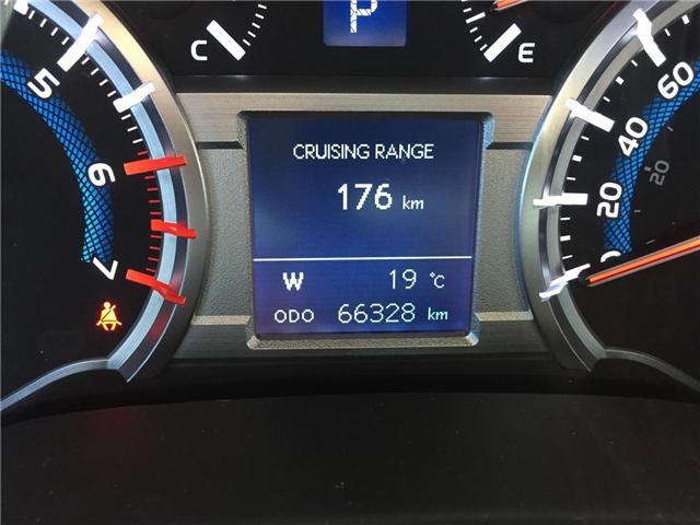 2015 Toyota 4Runner SR5 V6 (Stk: 1808221) in Cambridge - Image 11 of 13