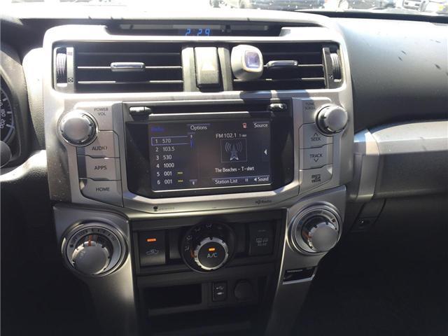 2015 Toyota 4Runner SR5 V6 (Stk: 1808221) in Cambridge - Image 13 of 13