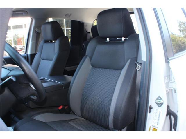 2014 Toyota Tundra SR 4.6L V8 (Stk: 12002A) in Courtenay - Image 5 of 6