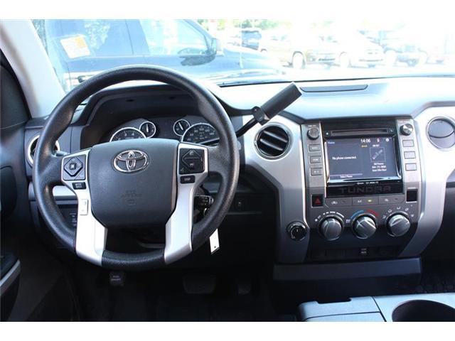 2014 Toyota Tundra SR 4.6L V8 (Stk: 12002A) in Courtenay - Image 6 of 6