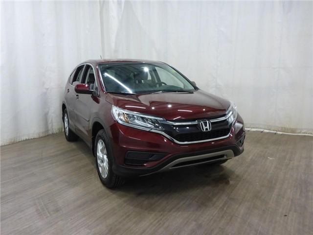 2015 Honda CR-V SE (Stk: 18071122) in Calgary - Image 1 of 28
