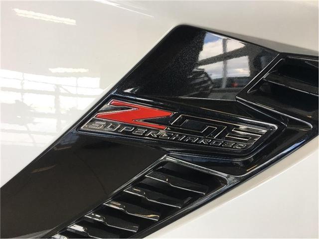 2018 Chevrolet Corvette Z06 3LZ (Stk: 1G1YU2) in BRAMPTON - Image 6 of 22