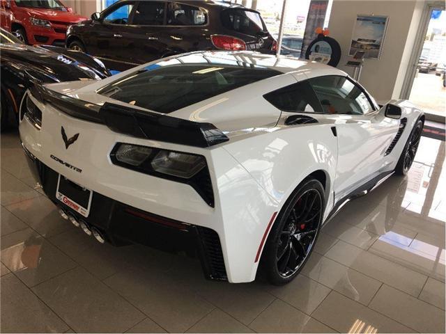 2018 Chevrolet Corvette Z06 3LZ (Stk: 1G1YU2) in BRAMPTON - Image 9 of 22